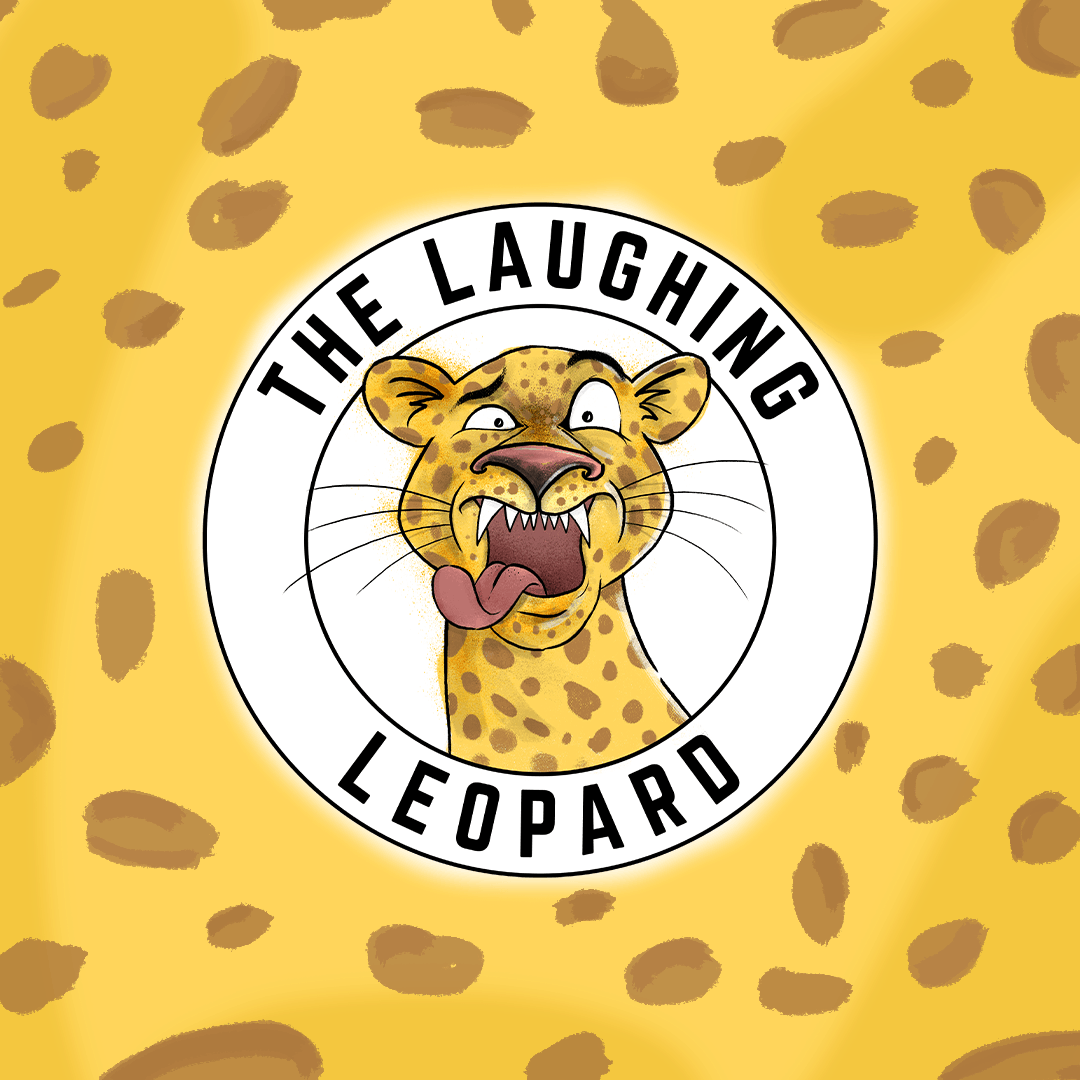 The Laughing Leopard