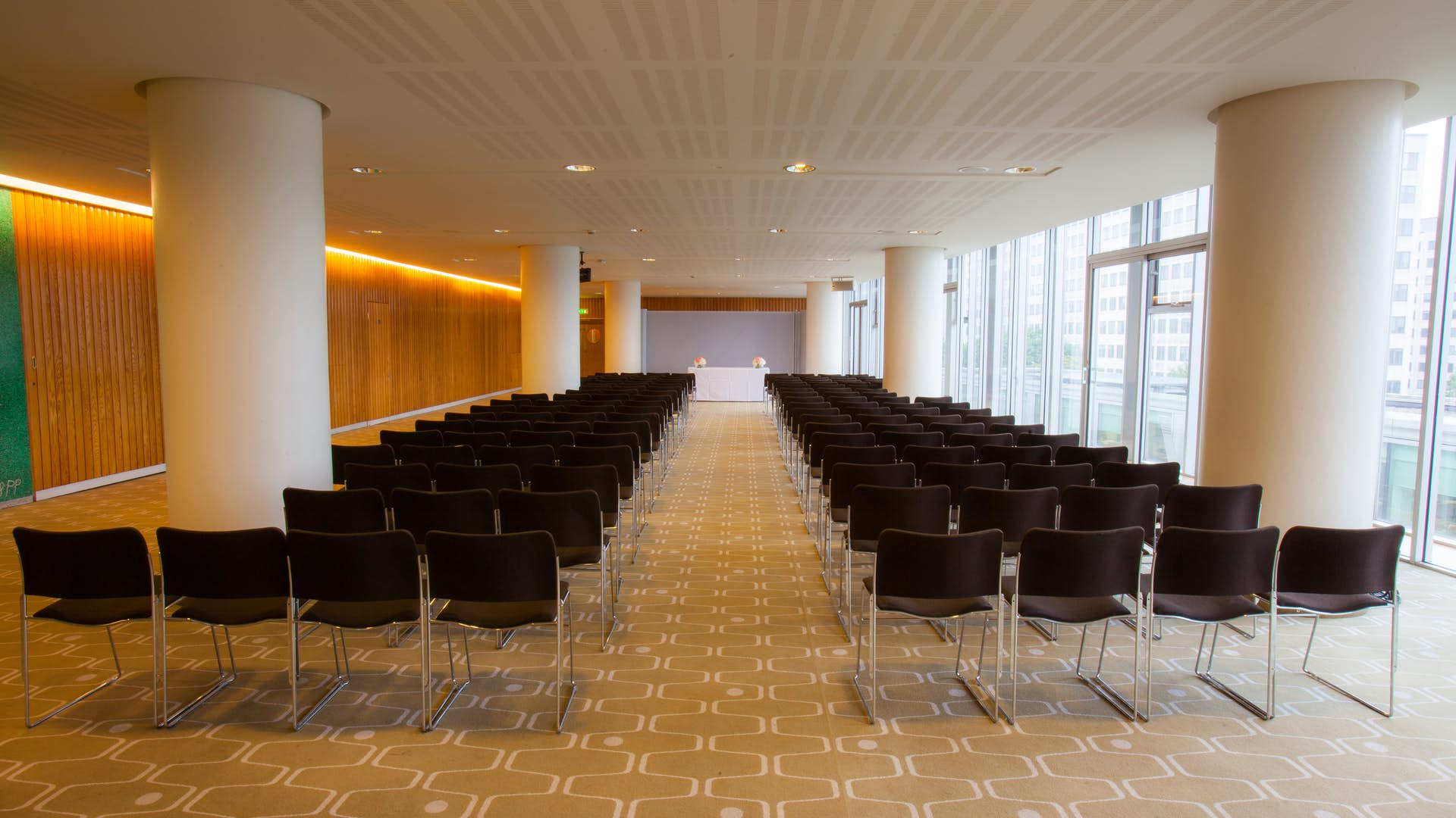 Level 5 Function Room